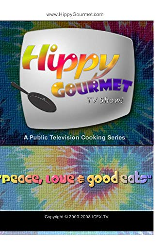 Hippy Gourmet - at the Grand Sofitel in Amsterdam, Netherlands!