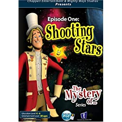 Mystery of... Shooting Stars
