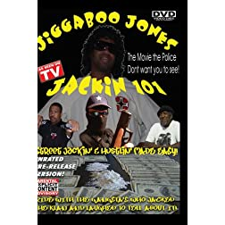Jackin 101 - Jiggaboo Jones
