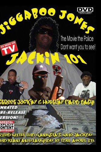 Jackin 101 - Jiggaboo Jones