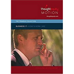 Business 17 - A Day's Work [HD DVD]