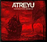 album art by Atreyu