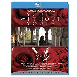 Youth Without Youth [Blu-ray]