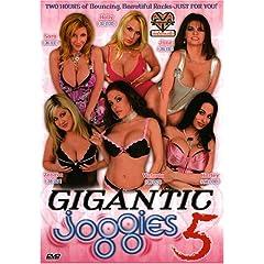 Gigantic Joggies 5 (Full Col)