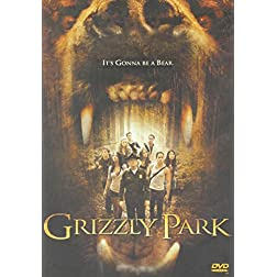 Grizzly Park 4-Pack (4pc) (Ws Sub)