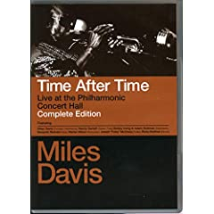 Time After Time/ Munich