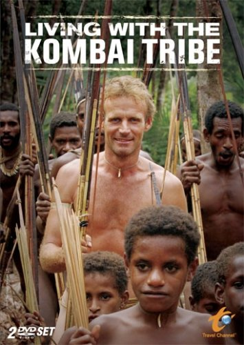 Living with the Kombai Tribe