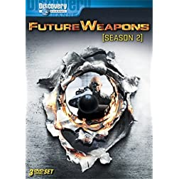 Future Weapons: Season 2