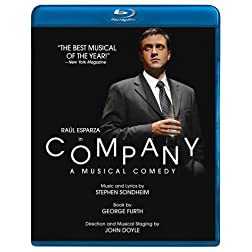 Company [Blu-ray]