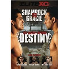 Elite XC: Destiny - Gracie vs. Shamrock