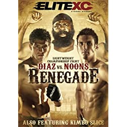 Elite XC: Renegade - Diaz vs. Noons