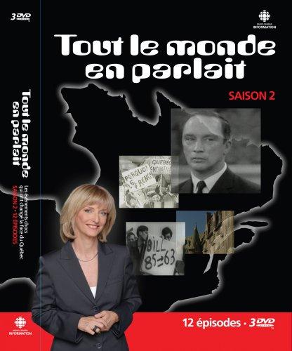 Tout Le Monde En Parlait-Season 2