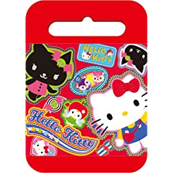 Hello Kitty Ringo No Mori to Para 4