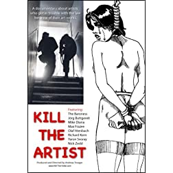 Kill The Artist