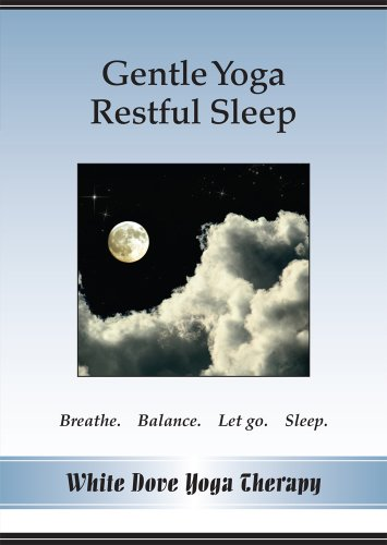 Gentle Yoga Restful Sleep