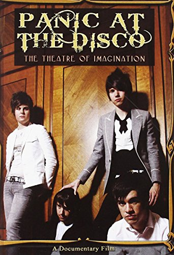 Panic at the Disco: The Theatre of Imagination