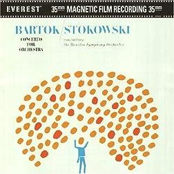 Leopold Stokowski: Concerto For Orchestra