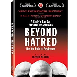 Beyond Hatred