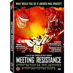 Meeting Resistance