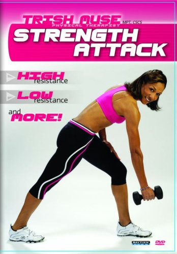 Strength Attack with Trish Muse