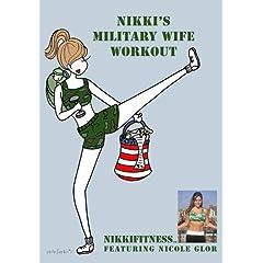 NikkiFitness Military Wife Workout