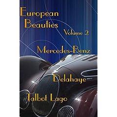 European Beauties Volume 2