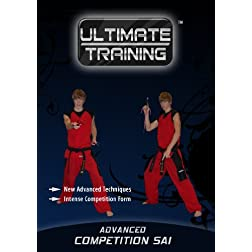 Ultimate Training: Advanced Competition Sai