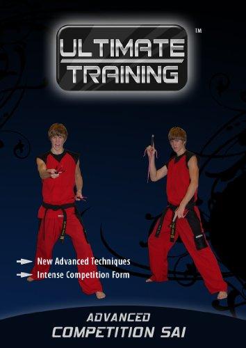 Ultimate Training: Advanced Competition Sai