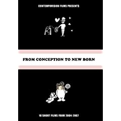 From Conception To New Born