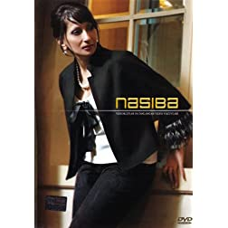 Nasiba Abdullaeva