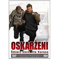 Oskarzeni-Smierc Sierzata Karosa