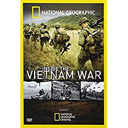 National Geographic: Inside the Vietnam War