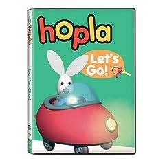 Hopla: Let's Go!
