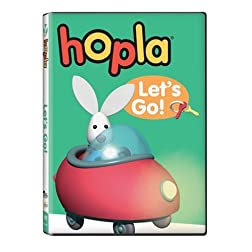 Hopla: Let's Go!