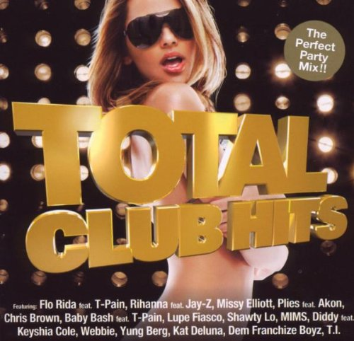 Total Club Hits