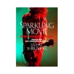 Sparkling Movie at Shibuya-Ax