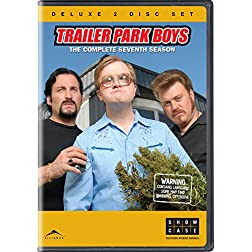Trailer Park Boys: The Complete Seventh Season
