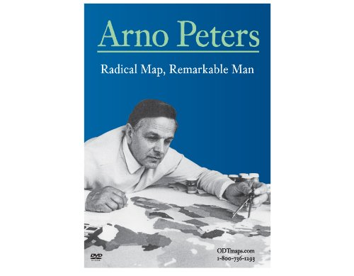 Arno Peters: Radical Map, Remarkable Man