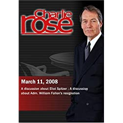 Charlie Rose (March 11, 2008)