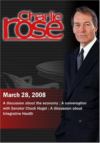 Charlie Rose (March 28, 2008)