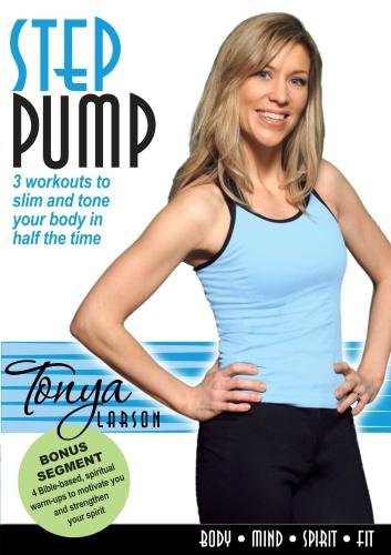 Step Pump With Tonya Larson