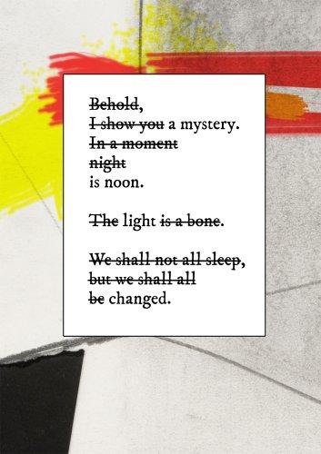 The 7 Lights