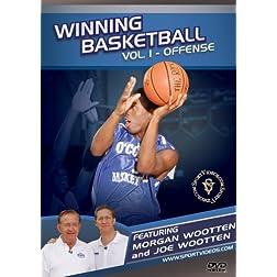 Winning Basketball: Offense