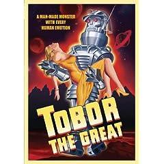 Tobor the Great