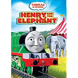 Thomas and Friends: Henry and the Elephant