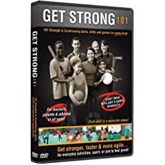 Get Strong 101: Fitness For Everyone