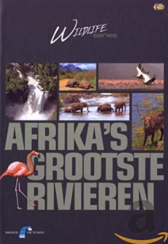 Afrikas Grootste Rivieren