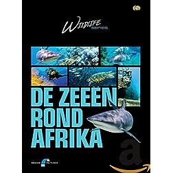 De Zeeen Rond Afrika