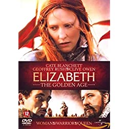 Elizabeth: Golden Age