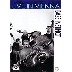 Bass Instinct: Live In Vienna